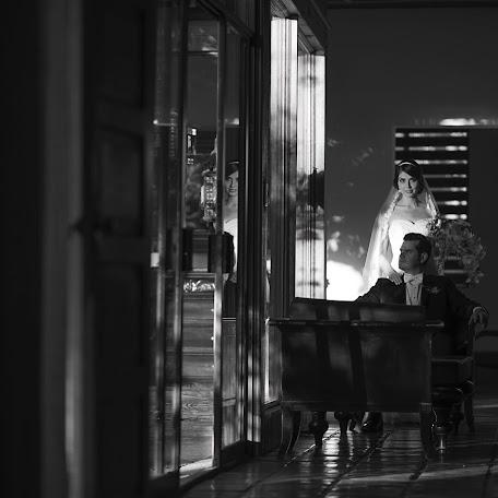 Fotógrafo de bodas Hugo Skull (Hugoskull). Foto del 06.01.2018