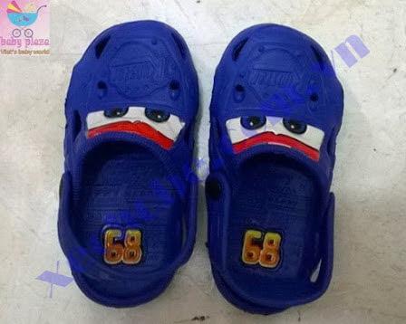 Giày cho bé lái xe hơi 4