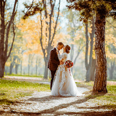 Wedding photographer Sergey Chernikov (SergeyChernikov). Photo of 03.12.2017