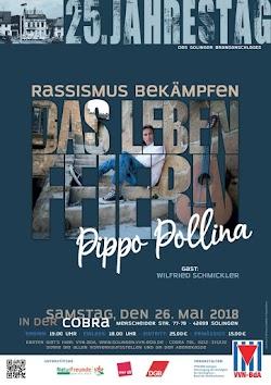 Plakat Pippo Polina.