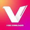 Free Video Downloader 2021 icon