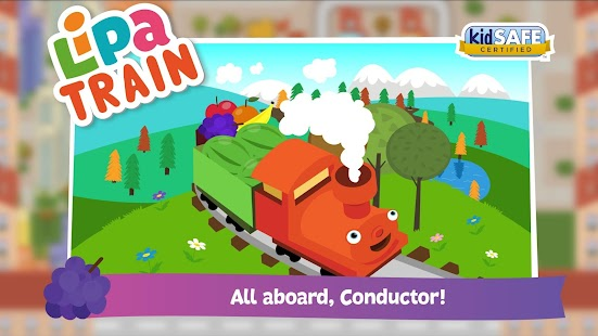 Lipa Train- screenshot thumbnail