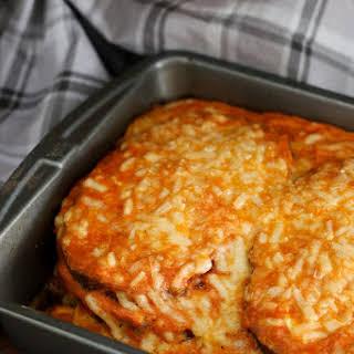 Tomato Soup Casserole Recipes.