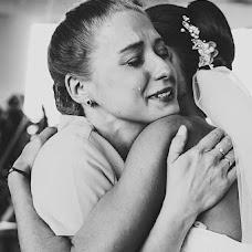 Wedding photographer Artur Isart (Isart). Photo of 09.01.2017