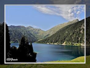 Photo: Lac Saint‐Guérin, Col de la Louze et Grand Mont