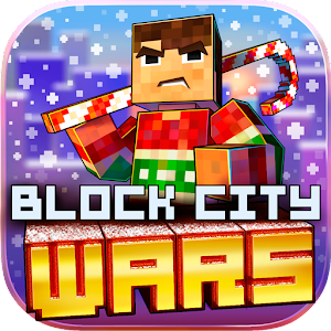 Block City Wars v4.2.2 icon do Jogo