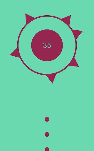 Pyramid circle screenshot 6