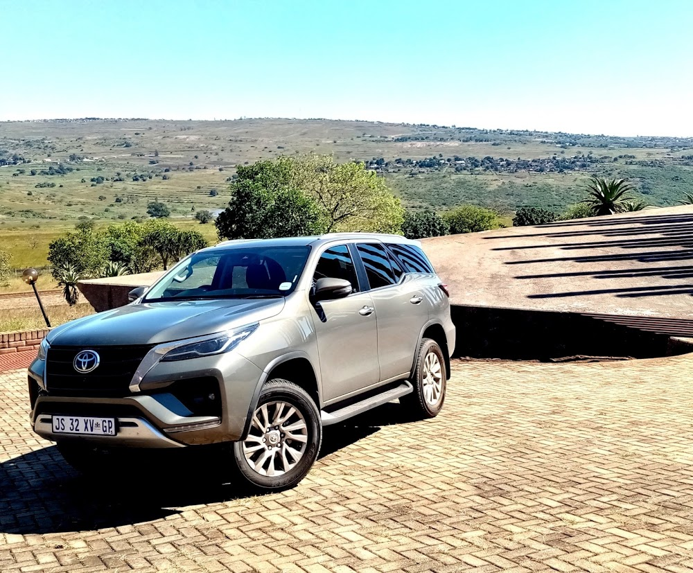 Here are SA's ten most wanted used SUVs