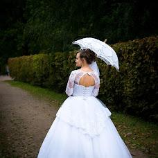 Wedding photographer Nastya Makhova (nastyamakhova). Photo of 15.01.2016