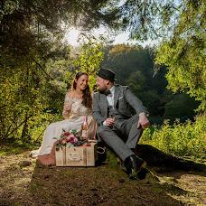 Wedding photographer Bernd Manthey (berndmanthey). Photo of 17.10.2017