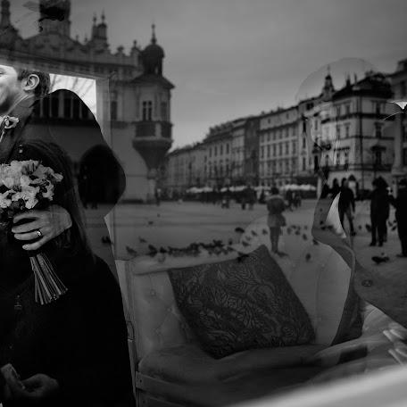 Wedding photographer Izabella Górska (grska). Photo of 10.01.2015