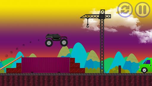 the Monster Truck Apk Download 2