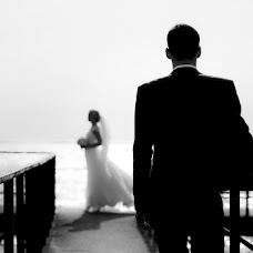 Wedding photographer Yuris Zaleskis (ZaleskisYurisSur). Photo of 20.10.2017