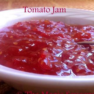 Tomato Jams