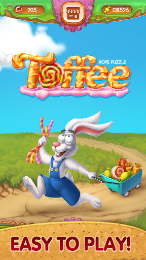 Toffee : Line Puzzle Game. Free Rope Shapes Game 1.3.240720 screenshots 4