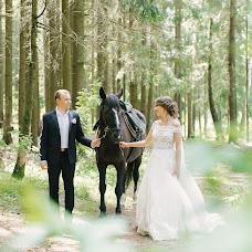 Wedding photographer Olga Rimashevskaya (rimashevskaya). Photo of 19.06.2017