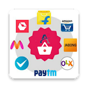 App All in One Online Shopping APK for Windows Phone