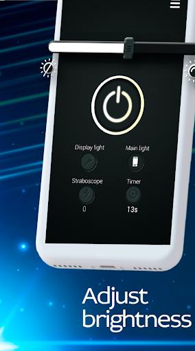 Super Bright Flashlight screenshot 4