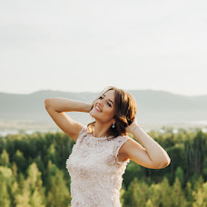 Wedding photographer Aida Shondra (Aida). Photo of 02.07.2017