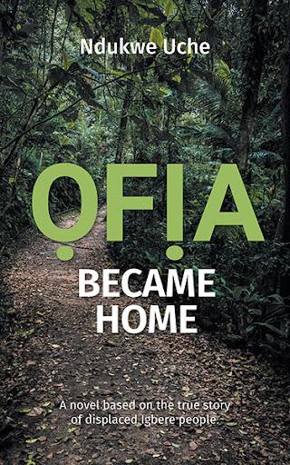 Ofia Became Home cover