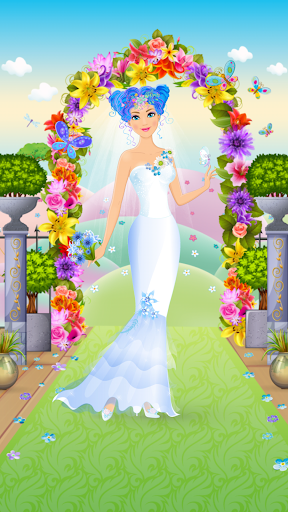 Wedding Dress Up - Bride makeover filehippodl screenshot 6