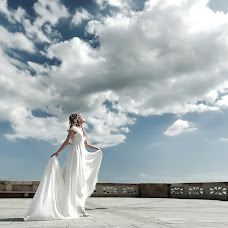 Wedding photographer Viktoriya Viva (victoriaviva). Photo of 25.11.2017