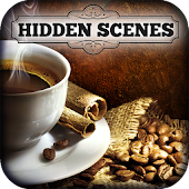 Hidden Scenes - Tea Time