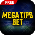 Mega Tips Bet icon