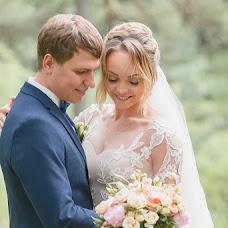 Wedding photographer Maksim Sokolov (Letyi). Photo of 14.06.2017