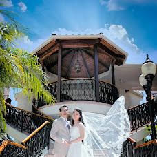 Wedding photographer Rilson Feng (the1photo). Photo of 14.08.2016