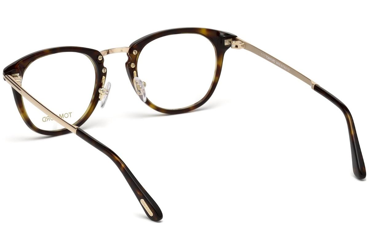 9a37a43ab4f Buy Tom Ford FT5466 C49 052 (dark havana   ) Frames