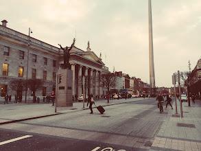 Photo: Dublin.
