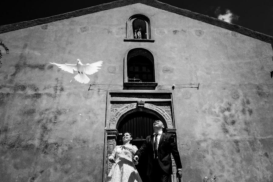 Wedding photographer Leonardo Scarriglia (leonardoscarrig). Photo of 28.01.2019