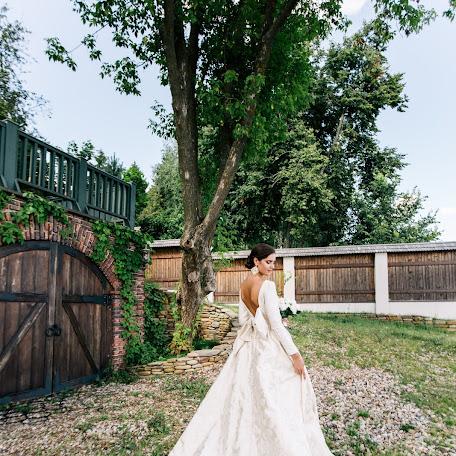 Fotógrafo de bodas Mila Tobolenko (MilaCacao). Foto del 03.11.2017