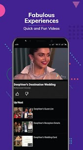 Hungama Play: Movies & Videos App Download For Android and iPhone 5