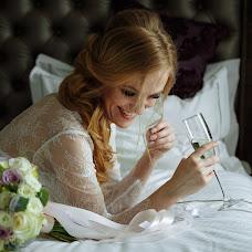 Wedding photographer Andrey Bazanov (andreibazanov). Photo of 19.01.2018