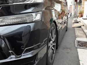 ヴェルファイア 30系 のカスタム事例画像 なおちゃんさんの2020年04月17日18:30の投稿