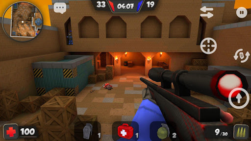 KUBOOM 1.4 screenshots 1