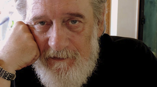 Enrique Gracia Trinidad, poeta Santa Paula #42: tiempo
