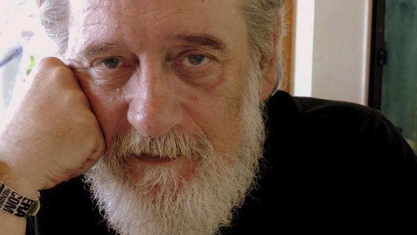 Enrique Gracia Trinidad, en una imagen de archivo.