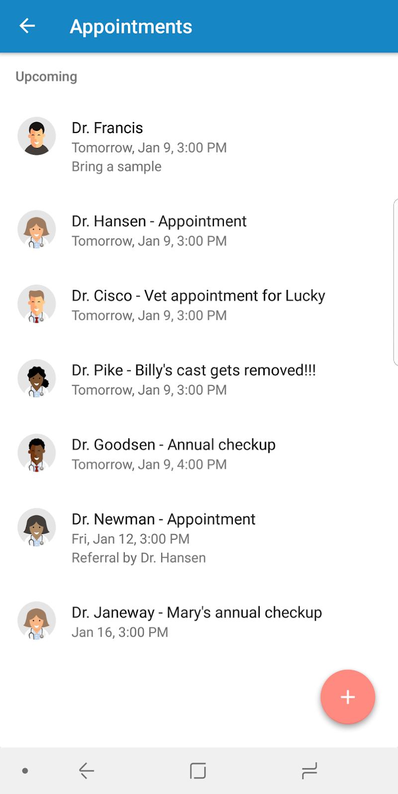 Pill Reminder and Medication Tracker by Medisafe Screenshot 5