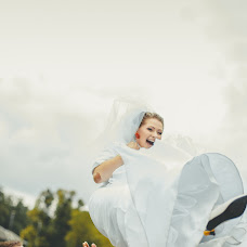 Wedding photographer Oleg Paskar (paskar). Photo of 14.09.2015