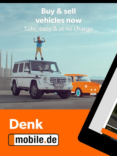 mobile.de u2013 Germanyu2018s largest car market screenshots 17