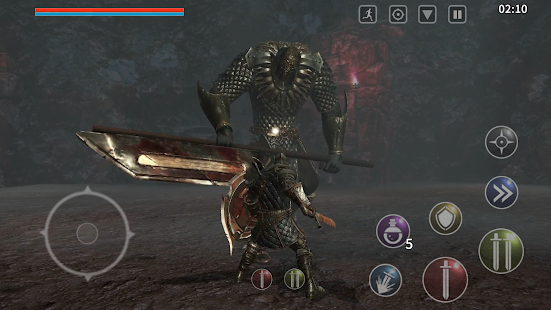 Animus Stand Alone v1.2.1 APK Data Obb Full Torrent