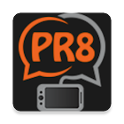 PR8 icon