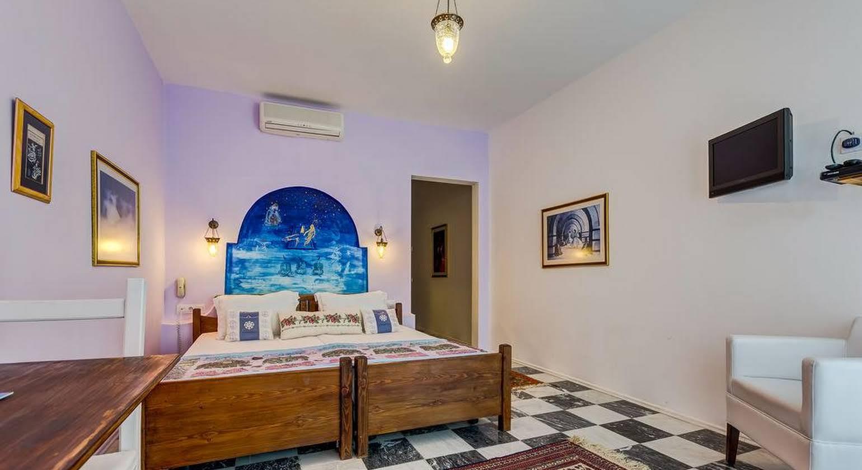 Villa Asina Datca Otel