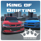 KING OF DRIFTING