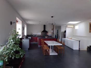 maison à Le Fossat (09)
