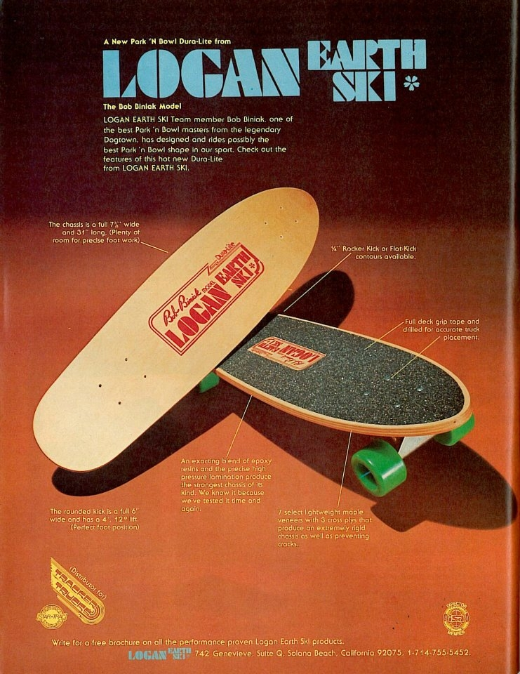 Photo: Bob's model! This is the first ad when Bob came to the company of his board........RIP!