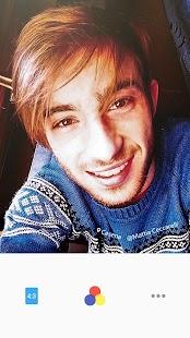 BestMe Selfie Camera- screenshot thumbnail